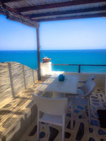 Aegean Sunrise, sea side luxury! - Άγιος Ιωάννης