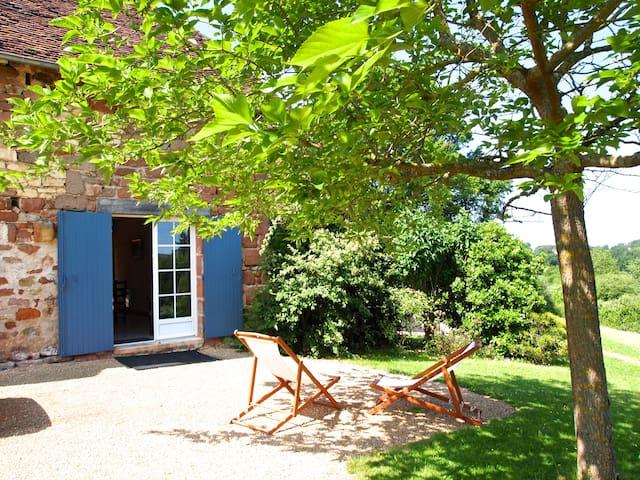 Maison de Campagne en Périgord x 5 - Teillots - Casa
