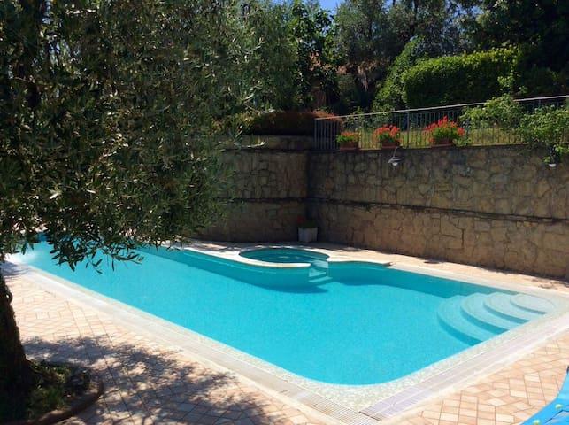 Casa La Mignola ,your home in Tuscany - San Miniato - Квартира