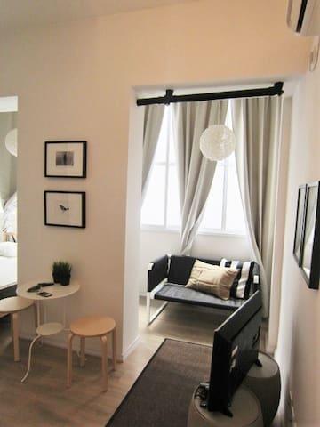 Luxury Beach Apartment - Tel-Aviv-Yafō - Pis