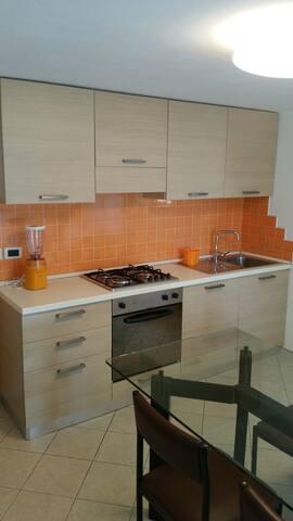 Casa Chiara - Controguerra - Maison