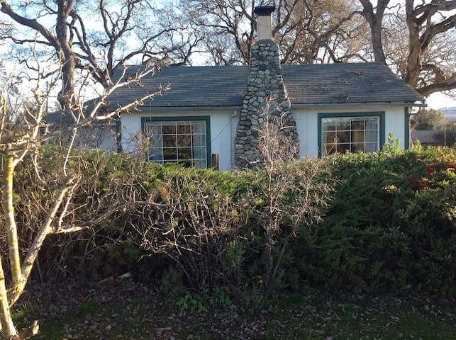 Charming Clearlake cottage - Clearlake