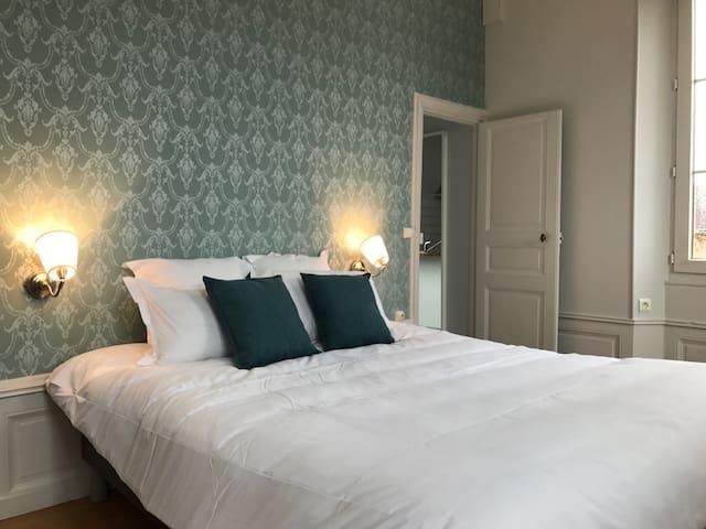 Villa Clément Appart Hotel 3 - Saint-Clément