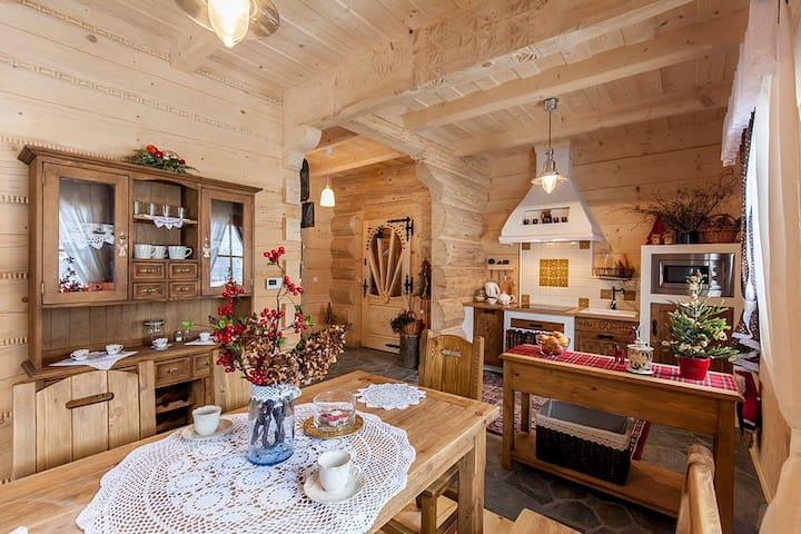 Highland  cottage near Zakopane - Zakopane