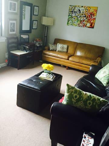 Extra Cozy Apartment - Camden
