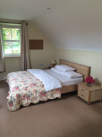 Fully furnished quiet self contained apartment - Fermoy - Apartmen