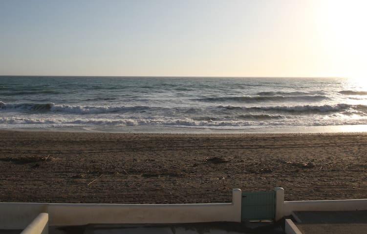 En la orilla - Balerma - Huis