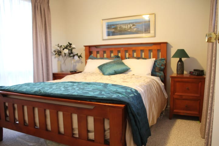 Comfy, own bathroom & sitting room - Red Hill - Hus