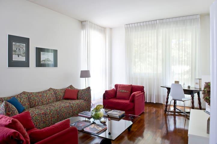 Appartamento nel cuore delle Marche - Jesi - Appartement