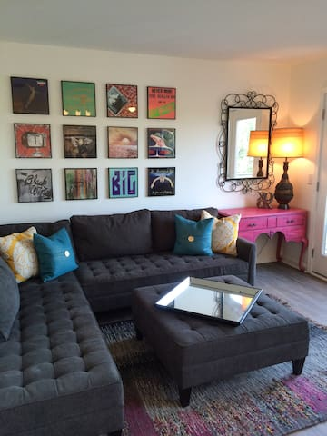 Relax on the River, Close to the Action, Downtown - Nashville - Appartement en résidence