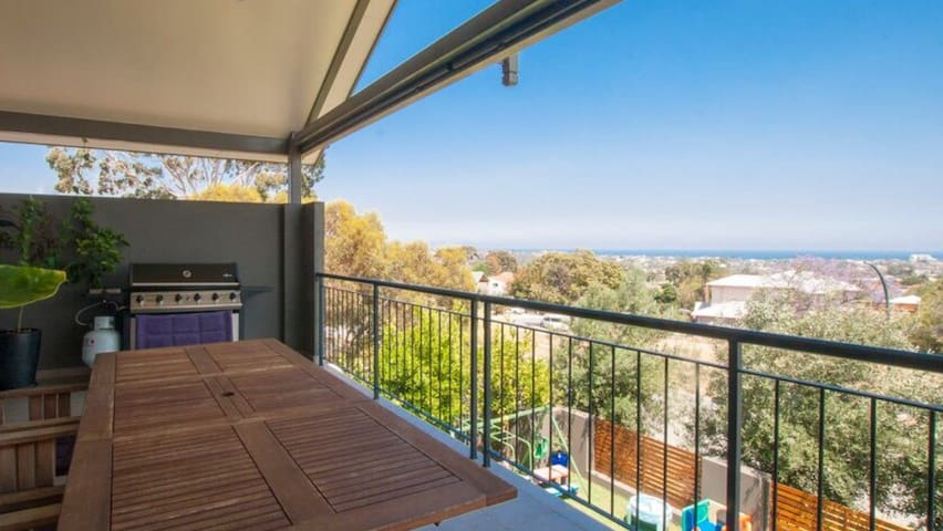 Oceanviews and Sunsets in Doubleview - Doubleview - Casa