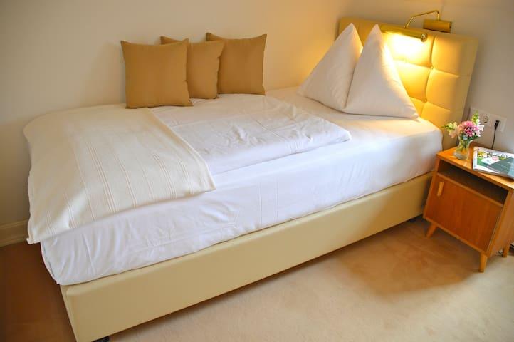 Single Room with Lake View - Millstatt - Villa