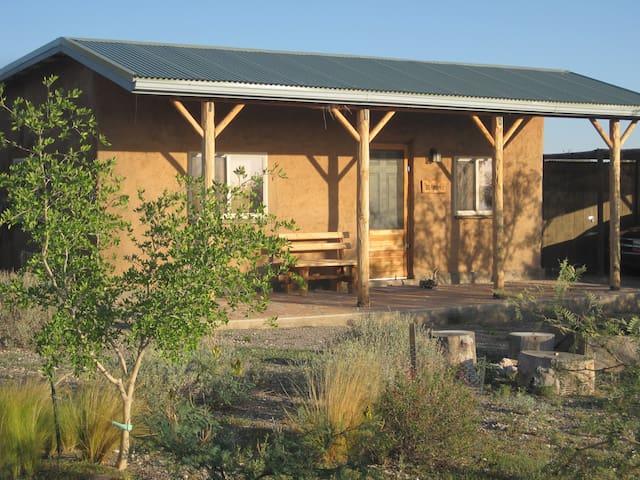 SE AZ Hiking, Birding, and Quietude - Cochise - Hytte