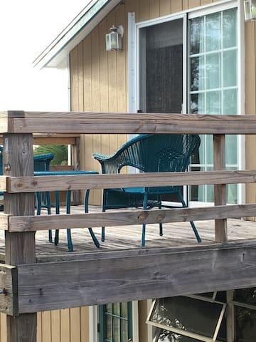 Charming waterfront guest house. - Jensen Beach