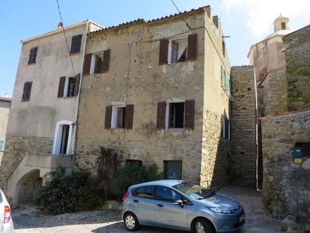 Casa di Lucia, charming apartment - Cateri - Departamento