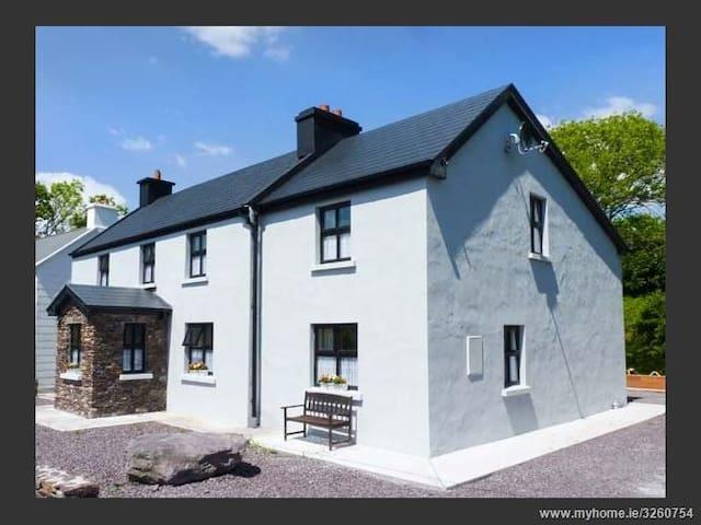 Ballybrack Lodge - Kerry - Lägenhet