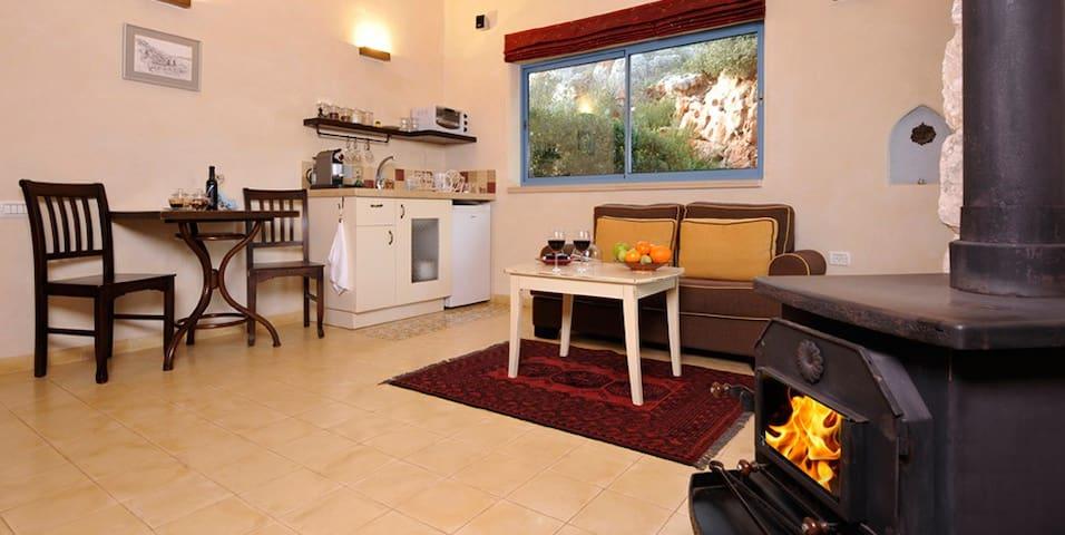 Darna Bagalil - Shardone suite - Hod Hasharon - Cabaña