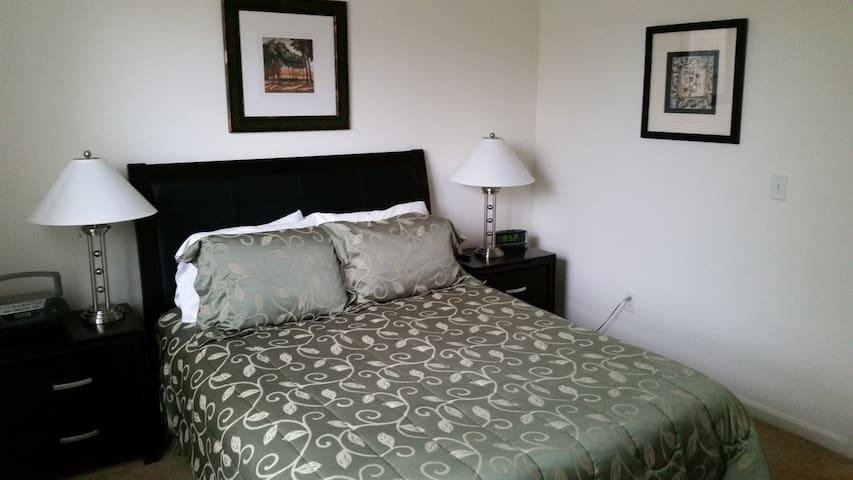 All Inclusive Cumberland, 2 Bedroom, 2 Bath - Cumberland - Appartement