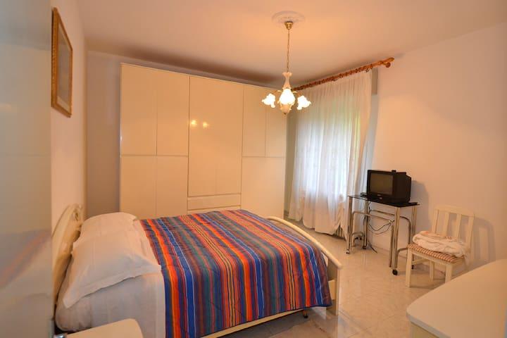 """Double Room """"S"""" Locanda del Marano - San Marino - Departamento"""