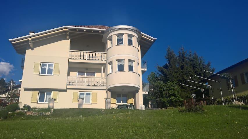 RESIDENZA PANORAMA 3 - Province of Trento - Departamento