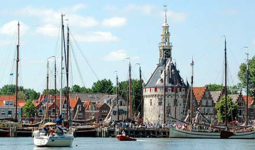 Haven van Hoorn - Hoorn