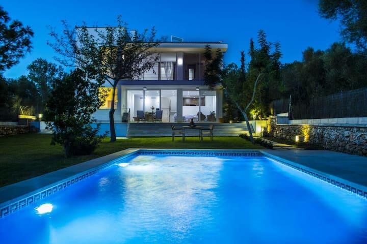 Villa Bona Vista - Illes Balears - 別墅