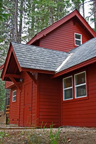 Romantic creekside forest cabin  - Dorrington