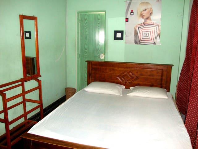 Atalla Resort - Kandy - Bed & Breakfast