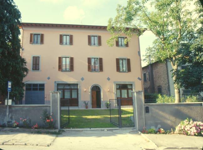 Ottimo Residence in alta maremma - Santa Fiora - Lägenhet