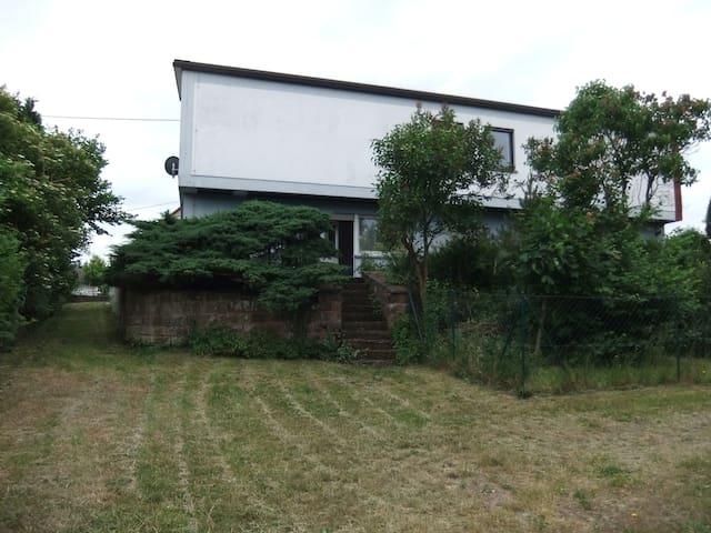 Haus Bachert - Schweix - アパート