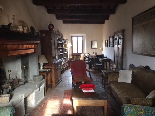 Casa Innocenti in Arcidosso, Tuscany - Arcidosso - Casa