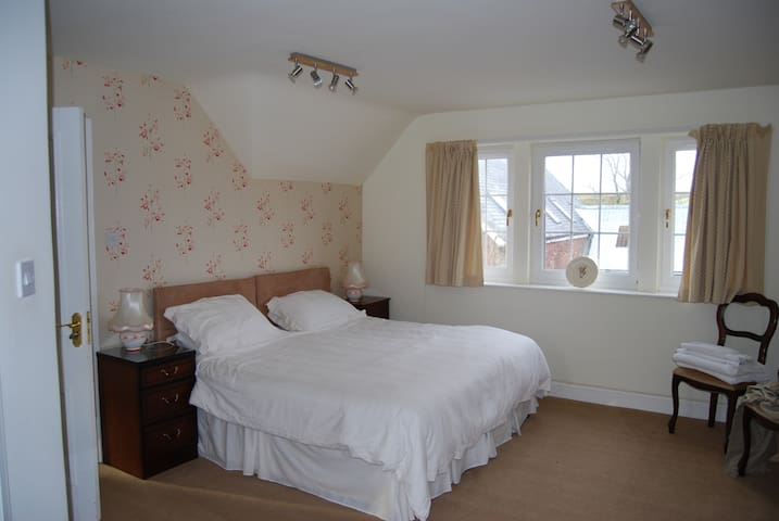 5 mins from  Killearn, 30 minutes Glasgow/Stirling - Balfron Station - Casa