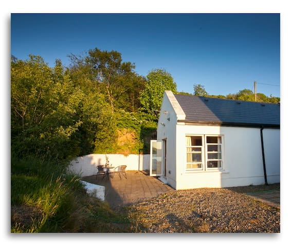 Cosy self contained apartment with stunning views - North Tipperary - Kabin