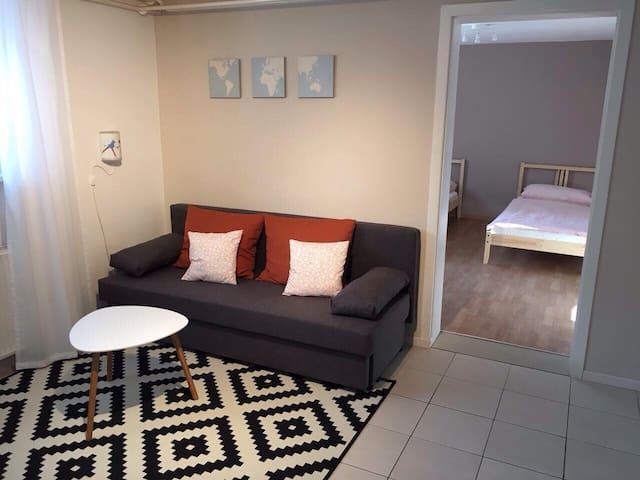 Your cozy apartment in Ljubljana... - Ljubljana - Daire