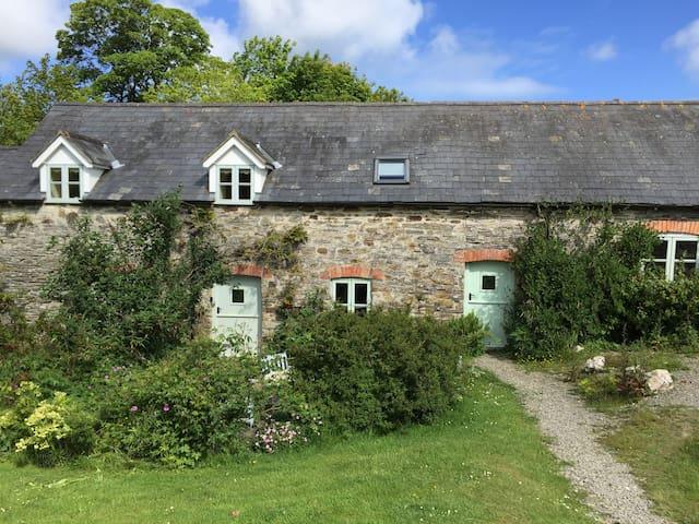 Stables Cottage - Near Aberporth - Blaenannerch - Maison