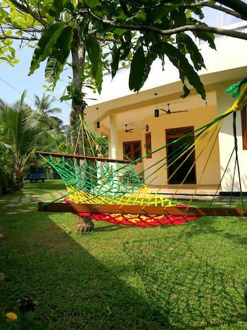 Relaxing Villa - Beruwala - Villa