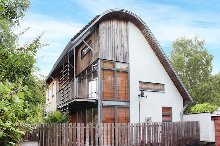 South House - In the centre of Winchester City - Winchester - Huis