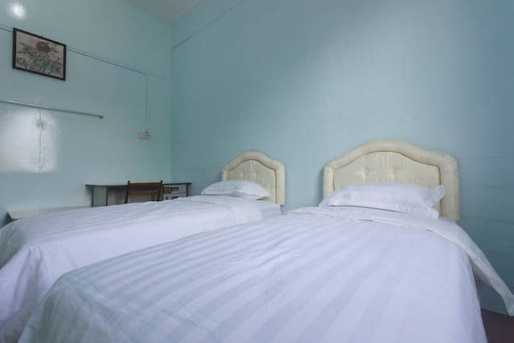 Room 3 - Kota Kinabalu - Bed & Breakfast