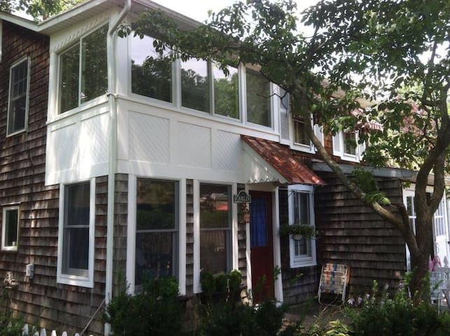1892 Carriage House - Manasquan - Pension