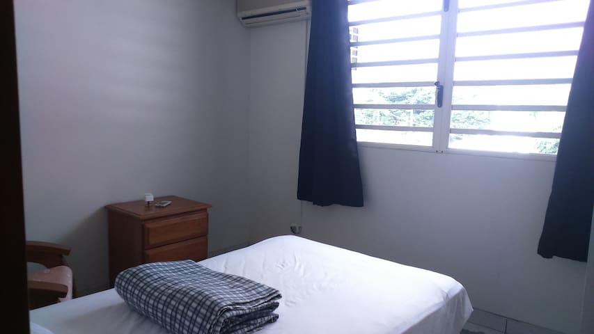 Here - Papeete - Departamento