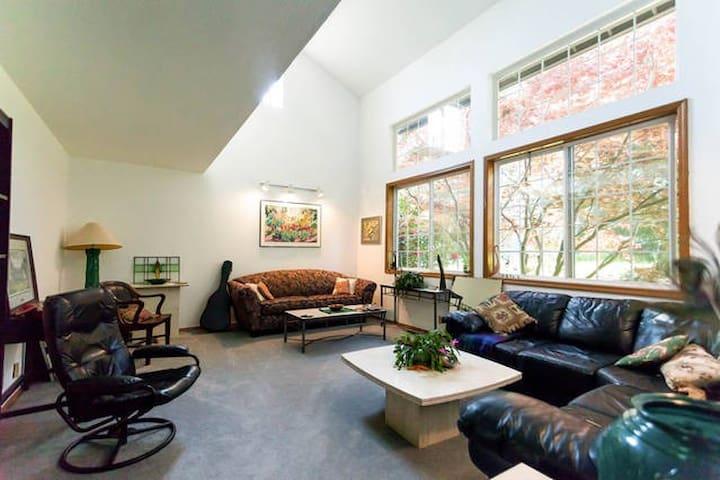 Lakeland Cedars Guest Suite For 4 - Auburn - Vindsvåning
