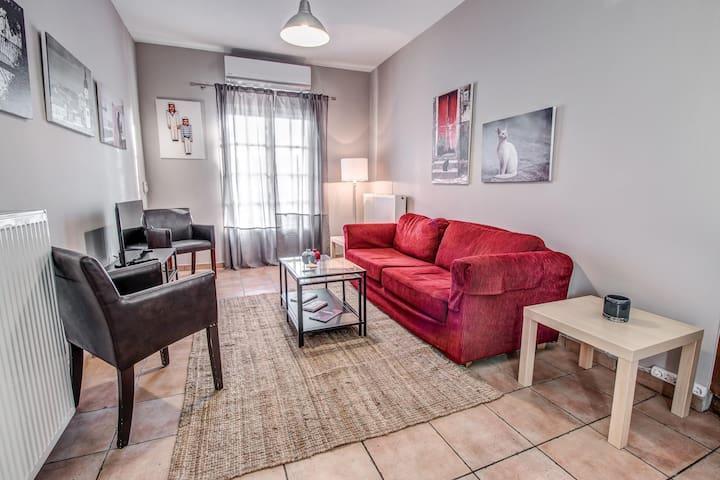 AGNESA - Kontokali - Appartement