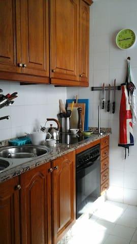 On the Sant James Way - Redondela - Bed & Breakfast