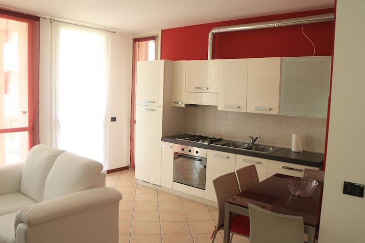 bright apartment near Malpensa/Expo - Gallarate - Byt