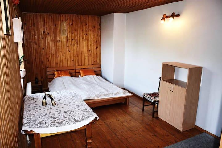 Cozy room near the Oldtown - Kaunas - Hus
