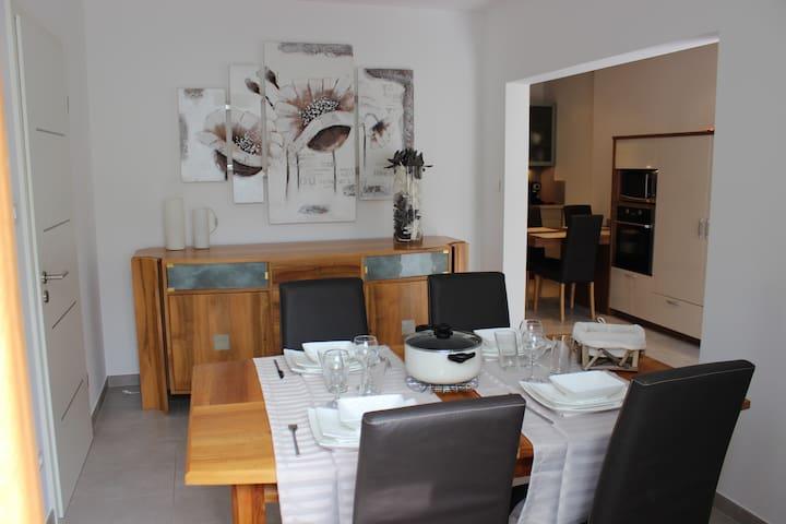 Gîte du Jeune Bois - Jungholtz - Apartamento