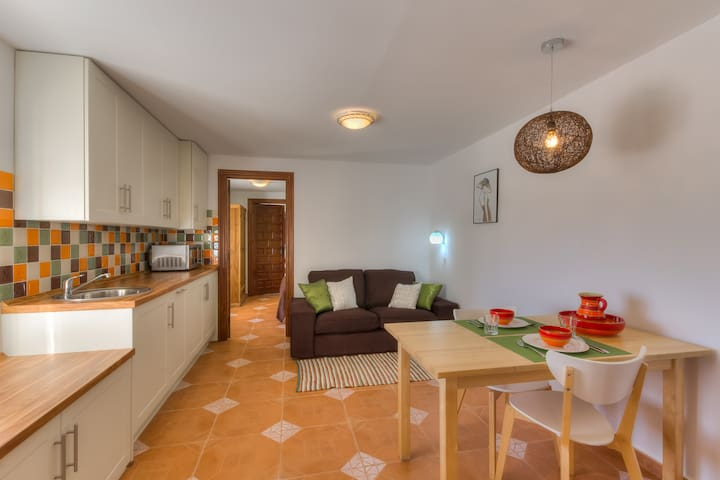 Villa Damara - Appartement Oliva - Albox - Huoneisto