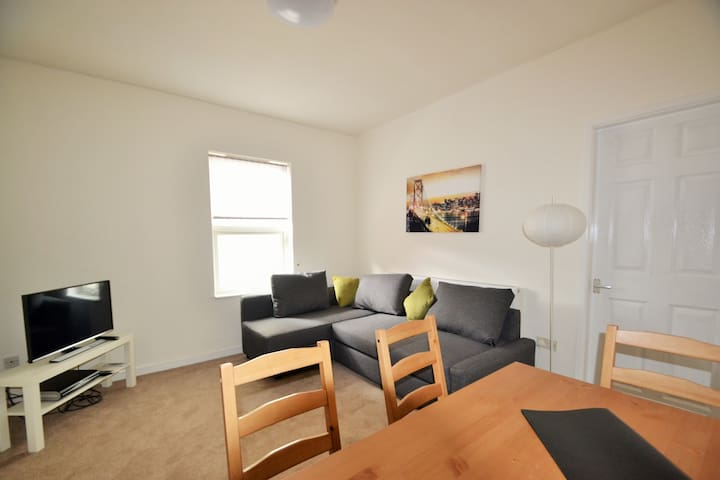 3 Cambrian Place - Oswestry - Квартира