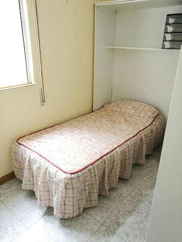Habitación Bonita, Agradable, Céntrica en Alcorcon - Alcorcón - Apartamento
