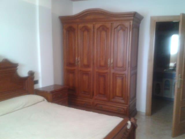 TORRESCÁRCELA, PARAÍSO DE LA TRANQUILIDAD - Torrescárcela - Casa